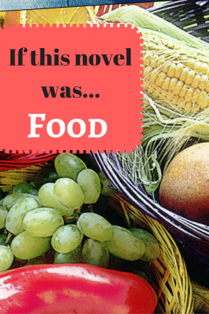 novels-as-type-of-food