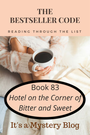 hotel on the corner bitter and sweet book review