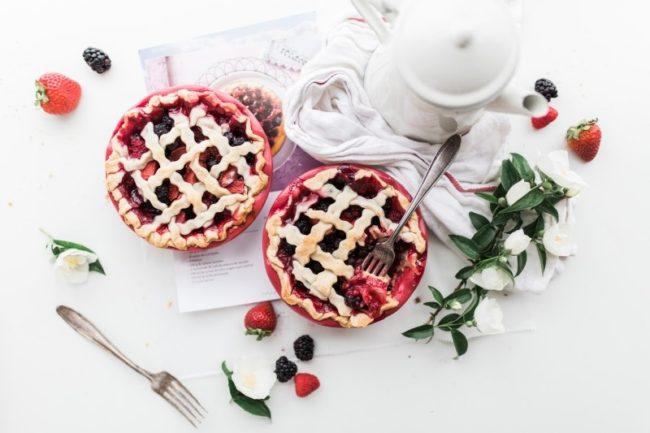 cherry-pie-food