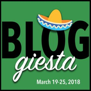 tidy your blog with bloggiesta